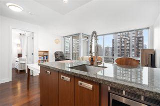 Photo 8: 1208 1055 RICHARDS Street in Vancouver: Downtown VW Condo for sale (Vancouver West)  : MLS®# R2527512