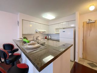 """Photo 9: 723 6028 WILLINGDON Avenue in Burnaby: Metrotown Condo for sale in """"Residence At The Crystal"""" (Burnaby South)  : MLS®# R2421244"""