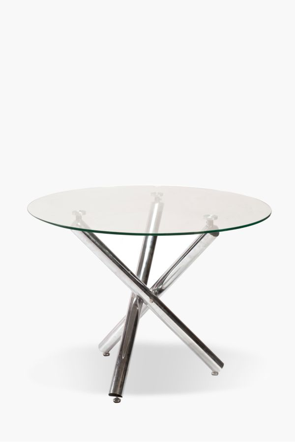 Round Spider Dining Table  Dining Room Tables  Shop