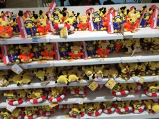 Pikachu for all occasions