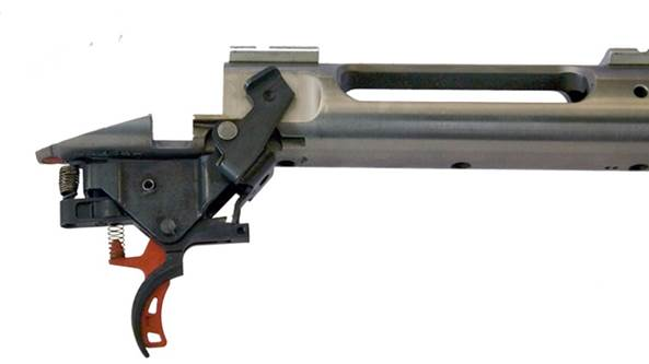 Back to Basics: Rifle Triggers
