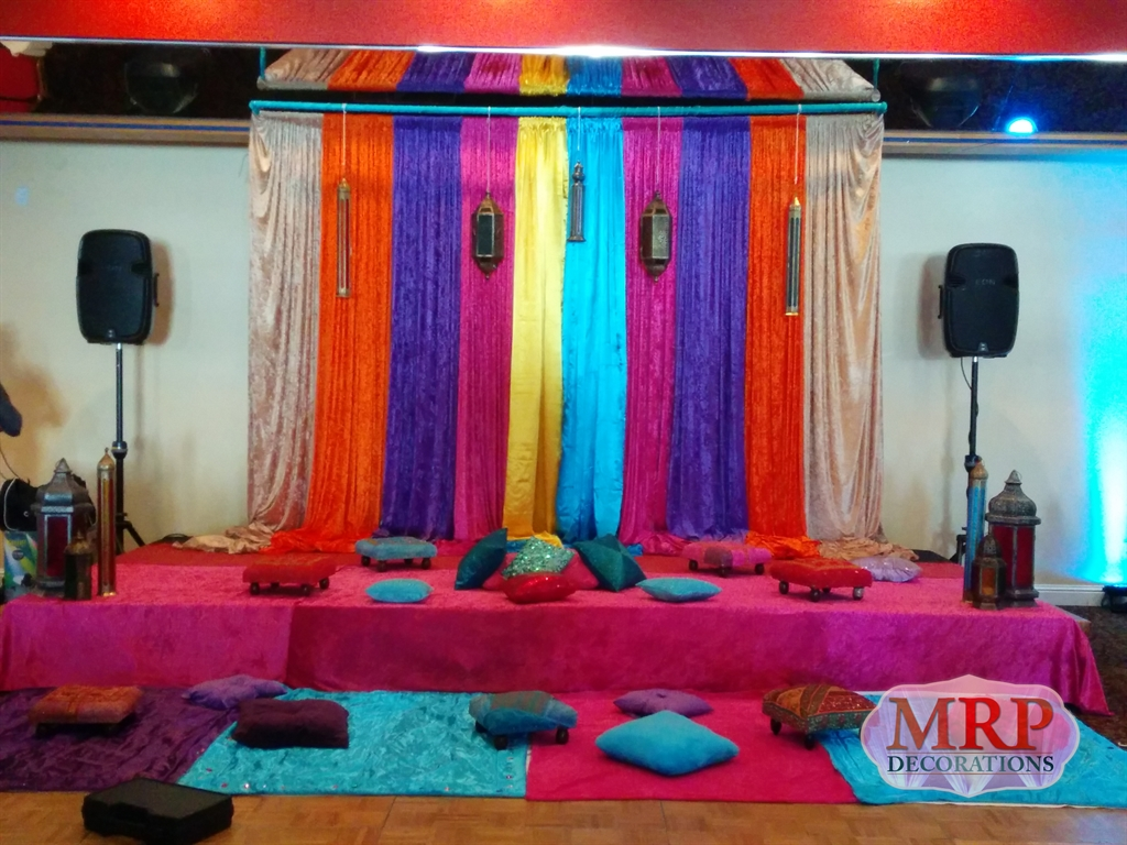 Jaggo Functions  MRP Decorations