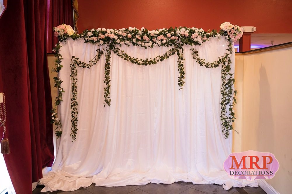 Photo Booth  MRP Decorations