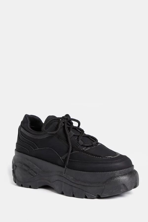 Slip On Sneakers For Ladies