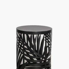 Wood Side Tables Living Room Interior Ideas For Small India Coffee Furniture Mrp Home Palm Cut Out Table
