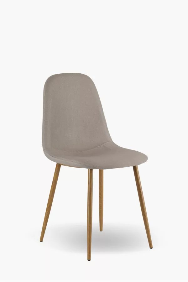 metal dining chairs johannesburg bamboo director s uk shop room benches online mrp home cruz upholstered chair