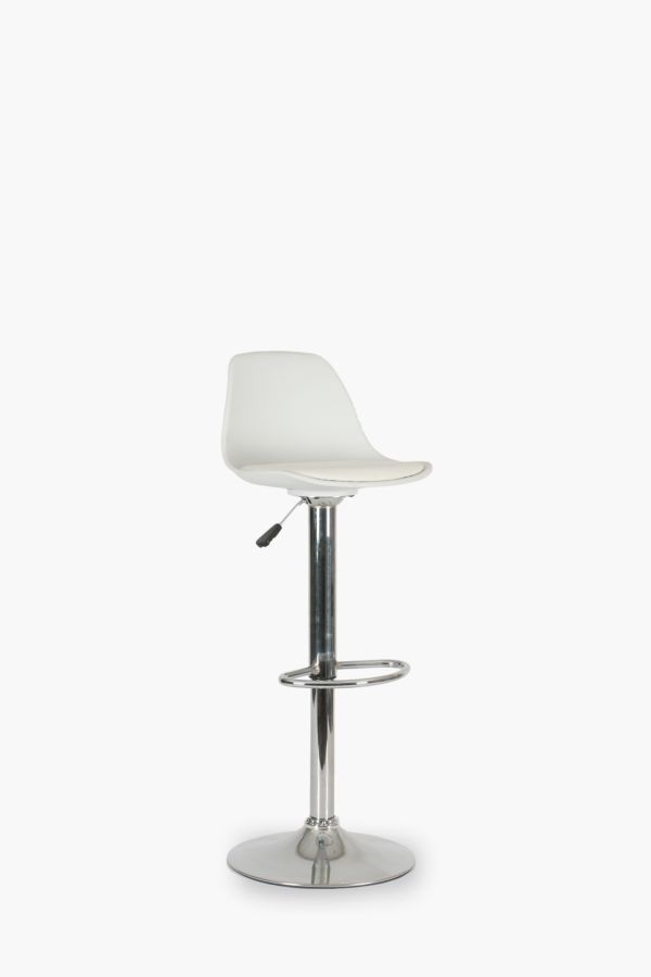 spinning top chair south africa green bay packers chairs folding shop bar stools online mrp home retro