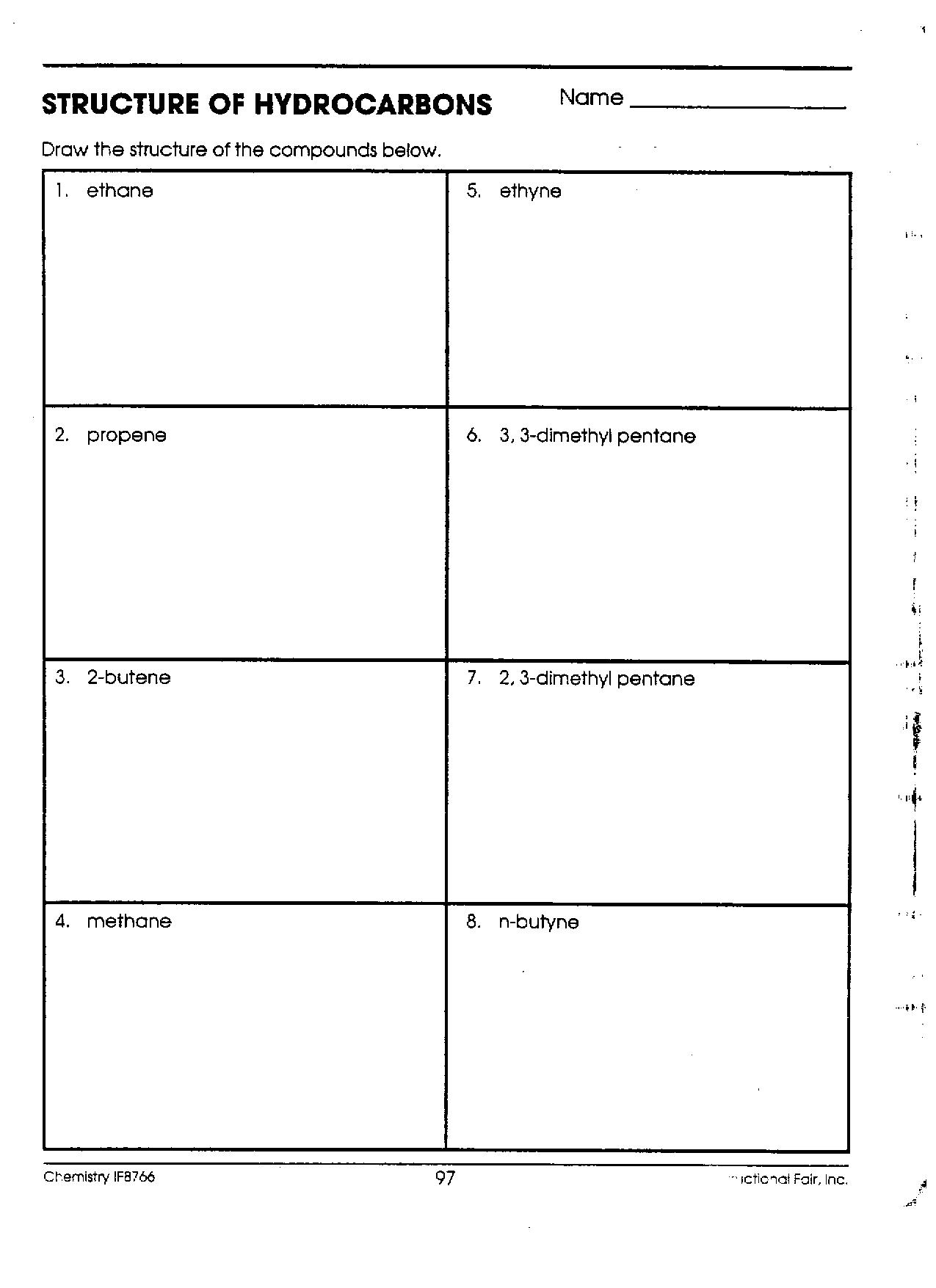Nuclear Decay Inquiry Worksheet