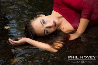 Makeup Artist/Photographer:Phil Hovey