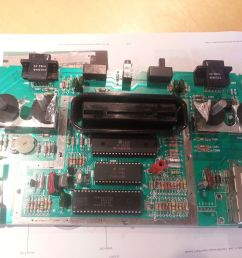 composite modding the atari 2600 on xbox 360 wiring diagram playstation 2 wiring diagram  [ 2000 x 1500 Pixel ]