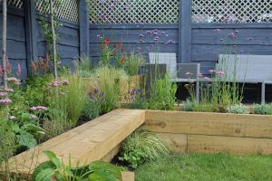 The secrets of good garden design