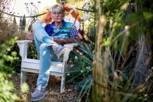 Coastal Garden: Geoff Stonebanks