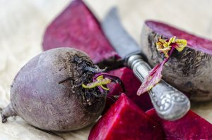 Grow your own fitness: Beetroot