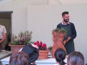 BBC Gardener's World Live Weird & Wacky Plants Tour