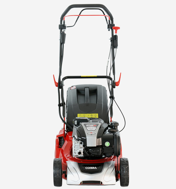 Why should I replace my lawnmower?