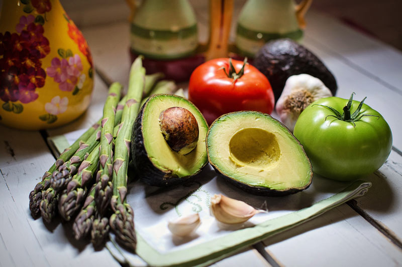 World Vegan Month: How to Live Off Your Garden