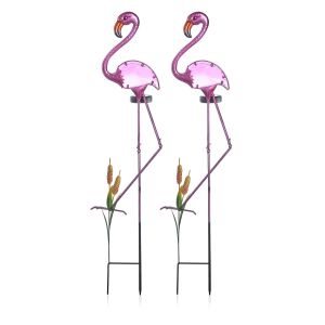 Pantone Colour of the Year 2019: Solar flamingoes