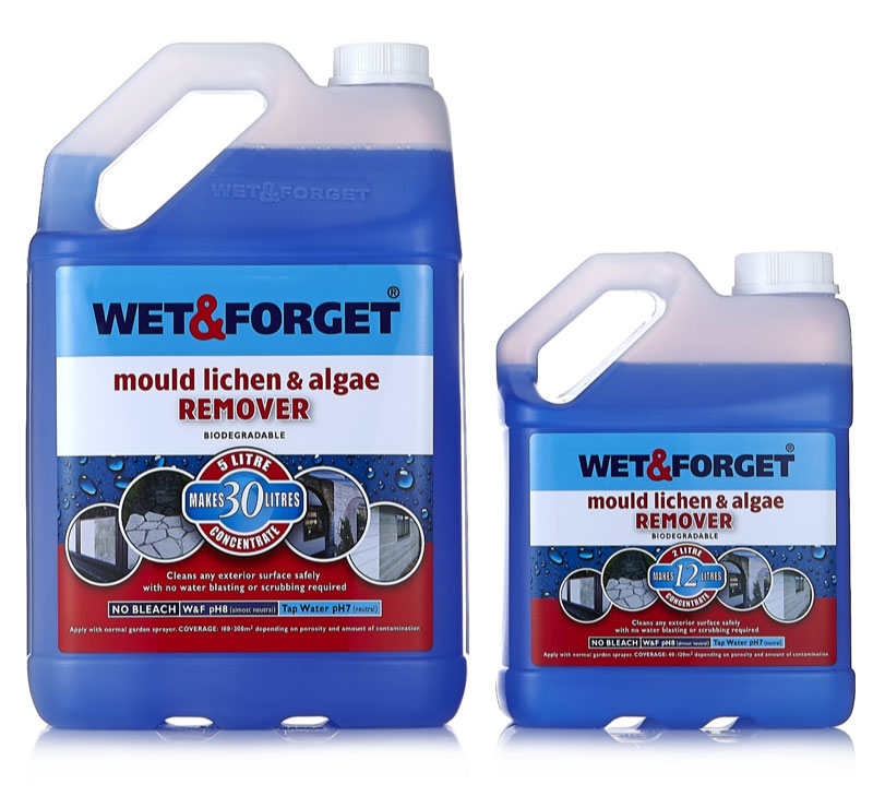 Wet & Forget Original