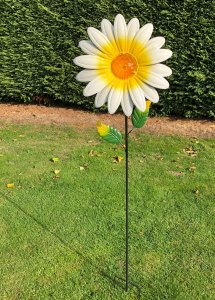 QVC gardening highlights: Diasy flower stake