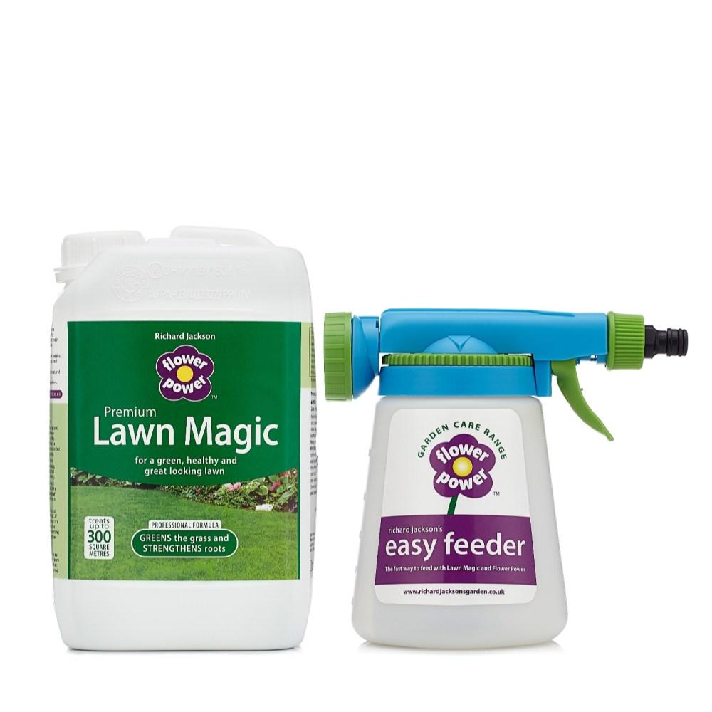 Lawn Magic
