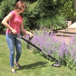 QVC gardening highlights: Sun Joe 3 in 1