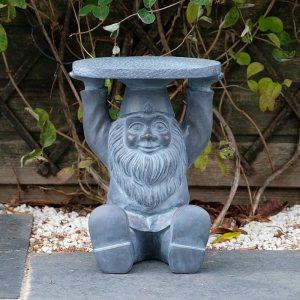 Gnome table