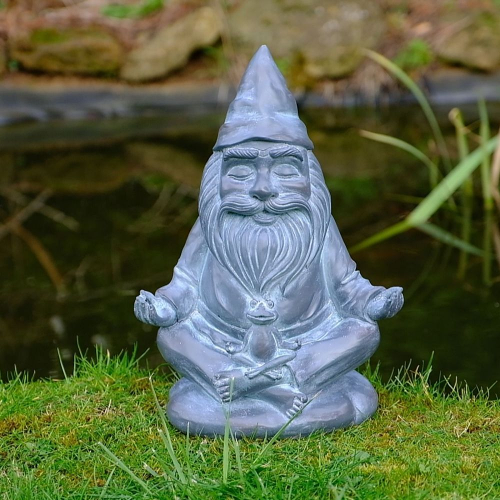 Yoga Gnome