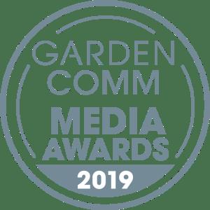 Garden Comm Media Awards 2019