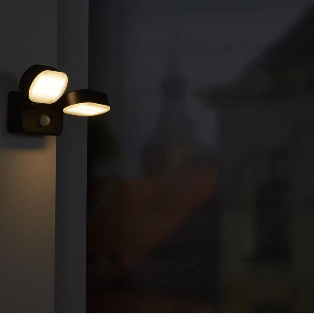 Luxform security light