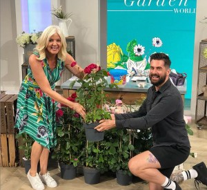 QVC with Jacke Kabler