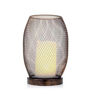 Mesh table light