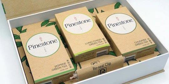 Pinestone Tea