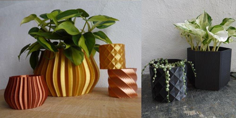 Maddie's Plant Pots