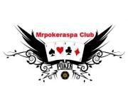 Mrpokeraspa Club  Logo