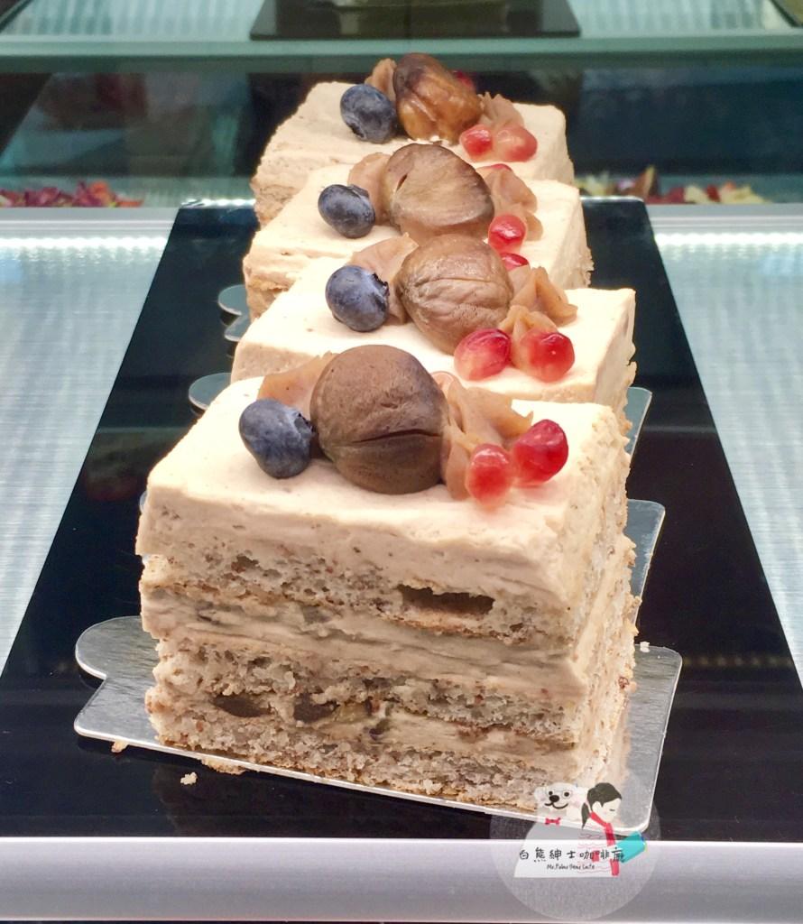 草莓西瓜蛋糕,watermeloncake,香港蛋糕必食.香港必食蛋糕.香港甜品