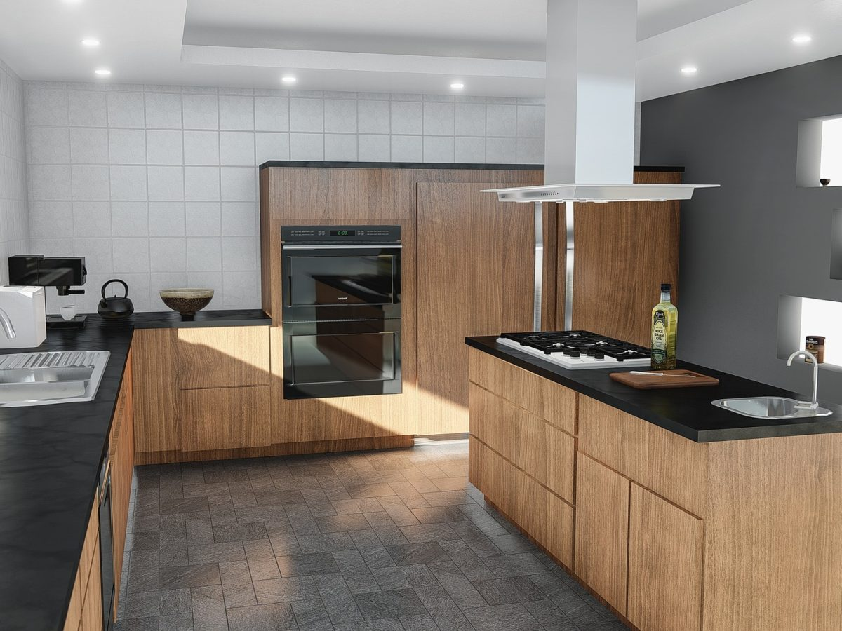 recessed lighting for your kitchen