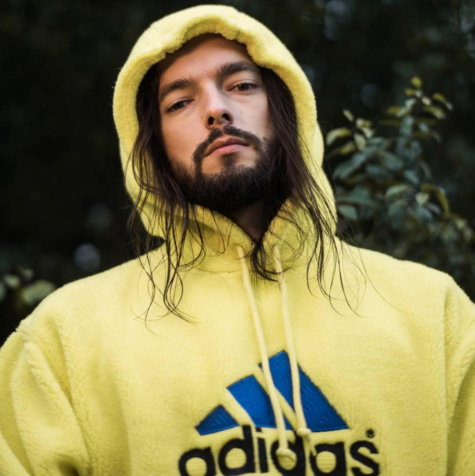 salvatore ganacci mr radar