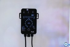 Nouveau contrôleur tactile BLAU