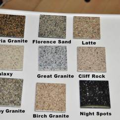 Resurface Kitchen Countertops Cabinet Painting Color Choices Connecticut Mr