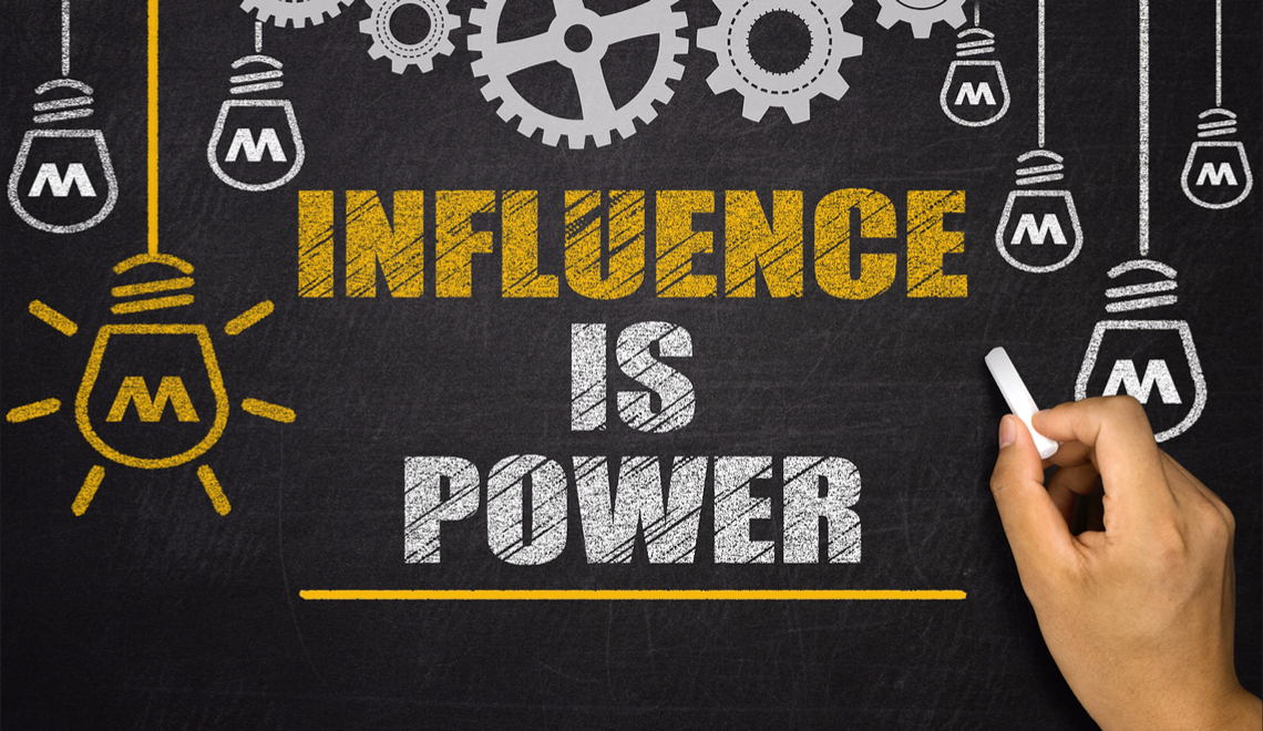 Influencers; What Are They Worth?