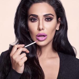 Social Media Influencer Huda Kattan