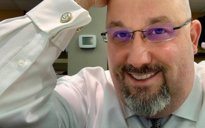 Paul D'Adamo