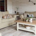 Naturlich Renoviert Und Dekoriert Das Wohnzimmer Ist Fertig Mrs Greenery