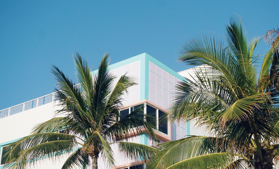 Miami City Guide. Ocean Drive. Blog by Skirmantas Petraitis.