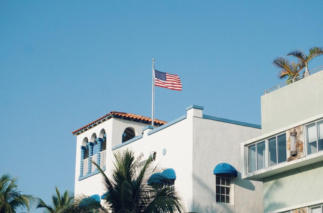 Miami City Guide. Ocean Drive. Blog by Skirmantas Petraitis.