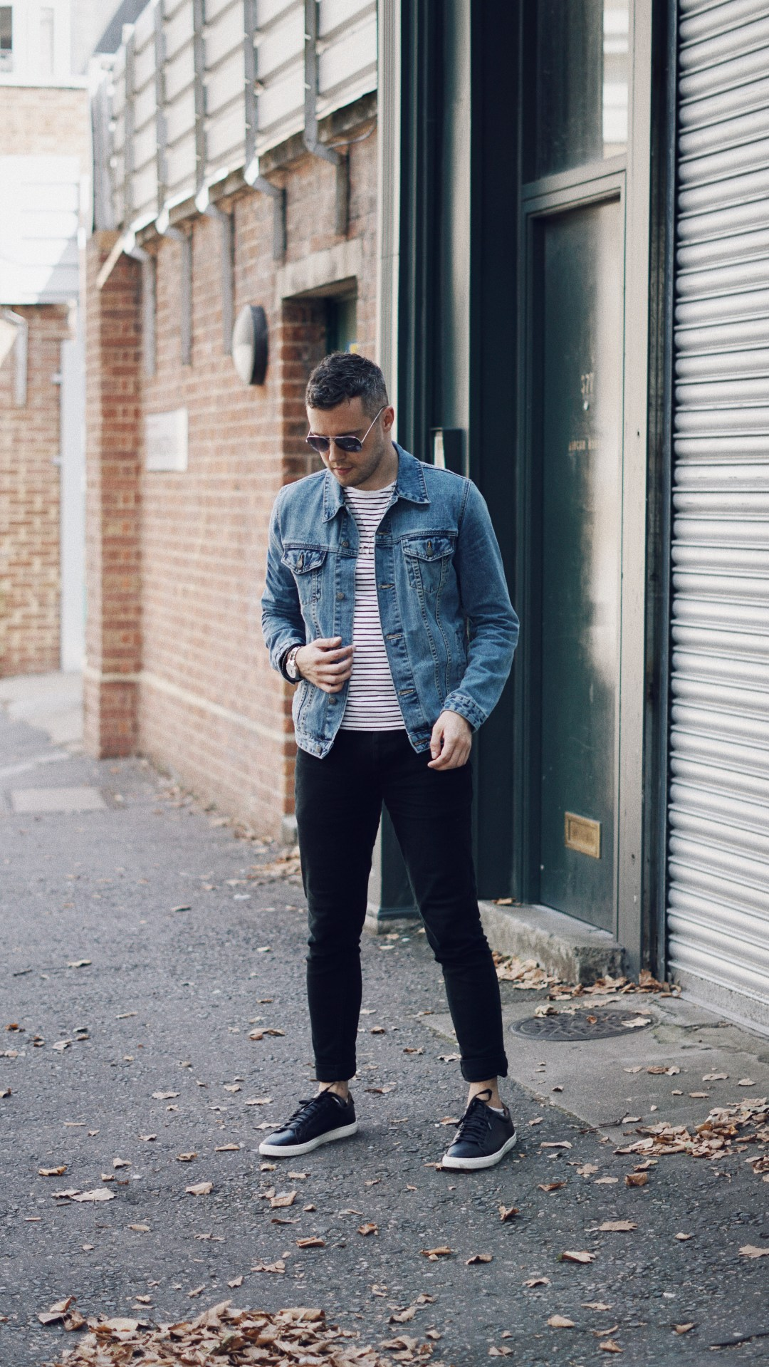 Next Notebook. Next Menswear. This week's best dressed instagrammers. Blog by Skirmantas Petraitis.
