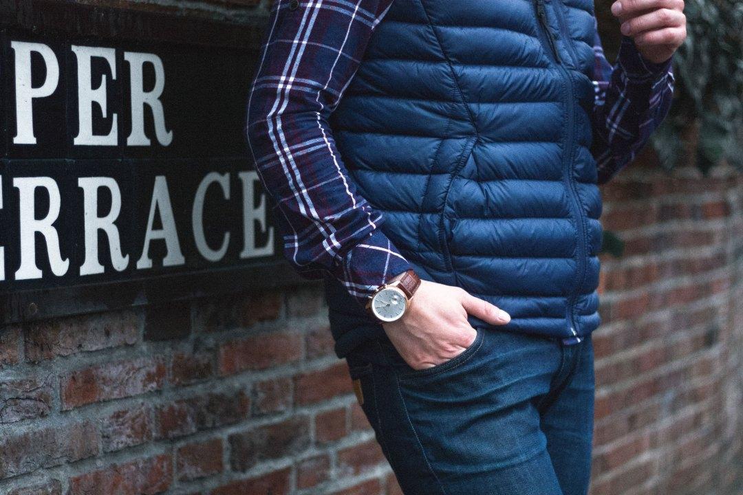 TOG24 - Truth Over Glory. Outdoors Menswear. Blog by Skirmantas Petraitis.