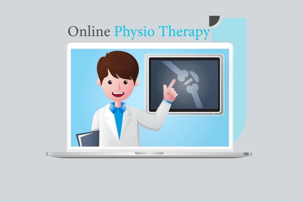 Online Physio Therapy