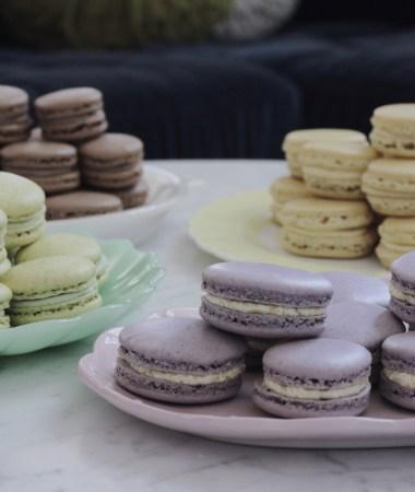 Macaron Français