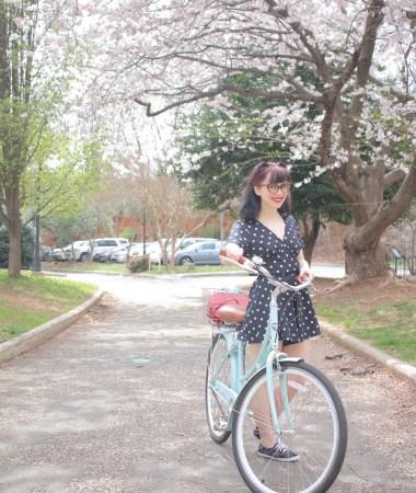 Spring + Bikes